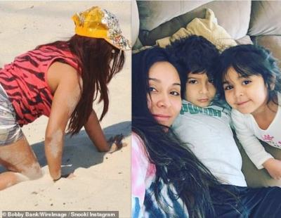 Snooki shares 2009 -2019 transformation in photo showing ...