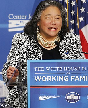 Tina Tchen, Michelle Obama's former chief of staff, worked on behalf of the Smollett family to have the case turned over to the FBI