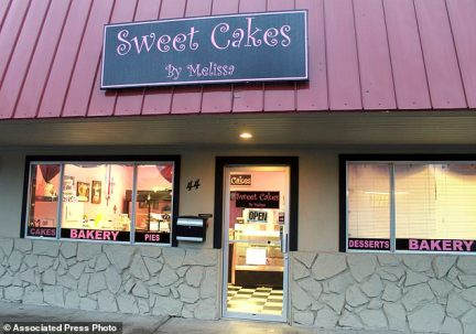 The United States Supreme Court has thrown out a lower court ruling that upheld a judgment against Aaron and Melissa Klein, the former owners of Sweet Cakes by Melissa in the Portland, Oregon, for refusing to make a wedding cake for same-sex coupleRachel Bowman-Cryer and her partner in 2013