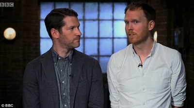 Business duo behind Look After My Bills land biggest ever Dragons' Den deal | Daily Mail Online