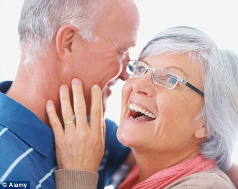 senior couples sex