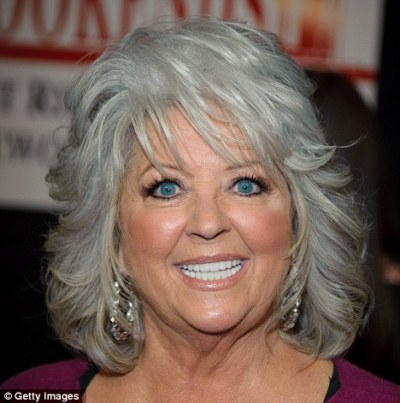 Anthony Bourdain slams Paula Deen for making money from diabetes medication | Daily Mail Online
