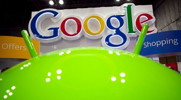 The move, answering questions within one search rather than requiring users to 'click through' to other sites, will be highly useful for users of smartphones such as Google's own Android