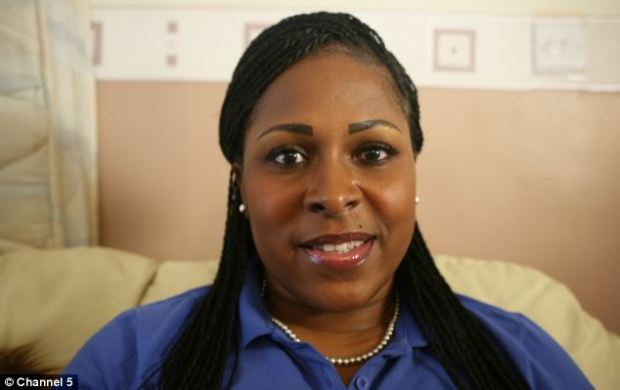 Shenise Farrell travelled to Panama for surgery to change the colour of her eyes from dark brown to light brown. The procedure went wrong and she ended up temporarily blind
