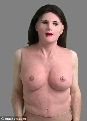 pregnant bodysuit for men