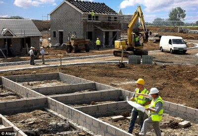 I'm buying a new-build in March 2015, how do I get a mortgage now? | This is Money