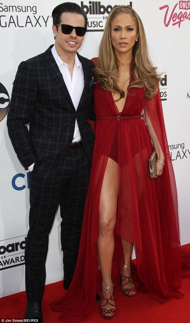 What will Jennifer say? Jennifer Lopez will no doubt be horrified by Sofie's claims about her boyfriend