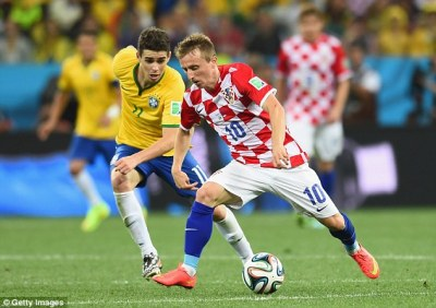 Cameroon vs Croatia: All the stats, facts and team news for the Group A clash | Daily Mail Online