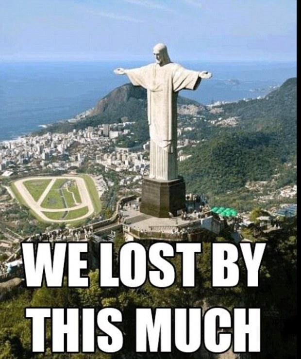 article 2685286 1F815E9200000578 136 634x757 As many Brazil 1   Germany 7 memes, photoshops & jokes as we could possibly find!