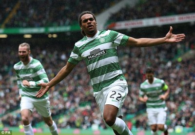 Celtic 6-1 Dundee United: Manchester City loanee Jason Denayer scores on his debut as Bhoys run ...