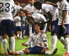 Video: Đan Mạch vs Bồ Đào Nha