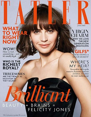 From society to sex, glossy magazine Tatler is the Bible for correct etiquette in every situation