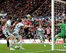 Video: Sunderland vs Burnley