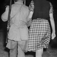 Did Allied troops rape 285,000 German women ?  #Vaw #WTFnews