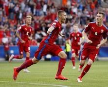 Video: U21 Cộng Hòa Séc vs U21 Đan Mạch