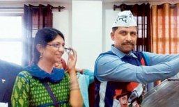 Image result for Maliwal Kejriwal