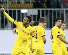 Video: Qabala vs Borussia Dortmund