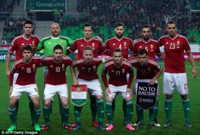 Hungary take on Norway in Euro 2016 play-offs looking to end 30 years in international ...