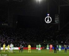 Video: Saint-Etienne vs Olympique Marseille