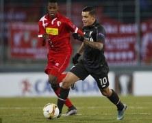 Video: Sion vs Liverpool
