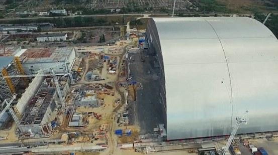 Resultado de imagen para chernobyl 2017