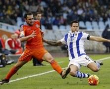 Video: Real Sociedad vs Valencia
