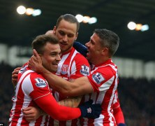 Video: Stoke City vs Aston Villa