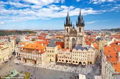 Warsaw, Vilnius and Budapest named top three cheapest European city break destinations | Daily ...