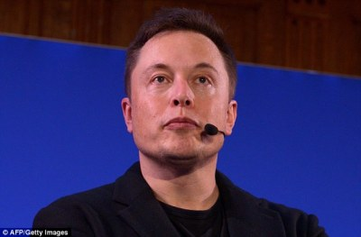 Elon Musk's affordable Tesla Model 3 specifications leaked online | Daily Mail Online