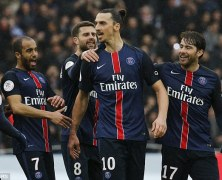Video: PSG vs Nice