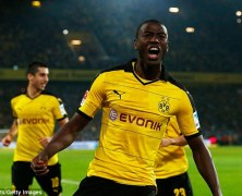 Video: Borussia Dortmund vs Werder Bremen