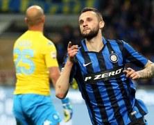 Video: Inter Milan vs Napoli
