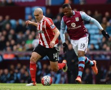 Video: Aston Villa vs Southampton
