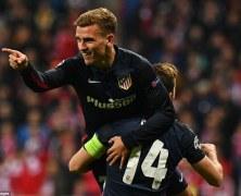 Video: Bayern Munich vs Atletico Madrid