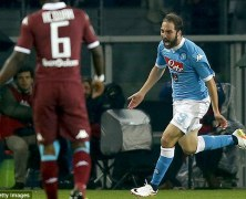Video: Torino vs Napoli