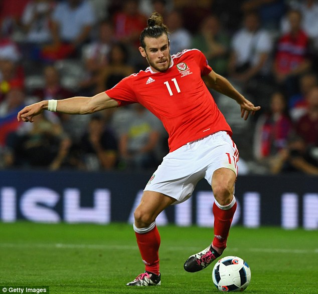 Gareth Bale has led by example for Wales who should have too much about them for Northern Ireland