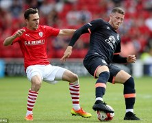 Video: Barnsley vs Everton