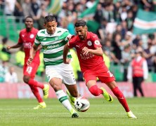 Video: Celtic vs Leicester City