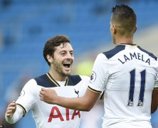 Video: Tottenham Hotspur vs Inter Milan