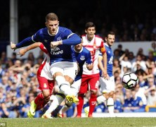 Video: Everton vs Espanyol