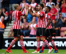 Video: Southampton vs Athletic Bilbao