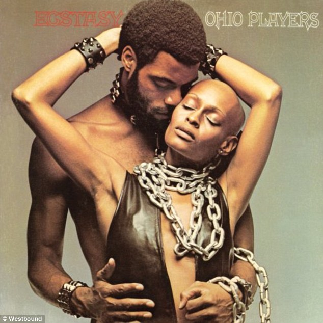 Lots of layers: The 24-year-old director said Ohio Players' album covers were a starting point