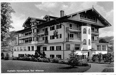 Znalezione obrazy dla zapytania Hotel Hanselbauer