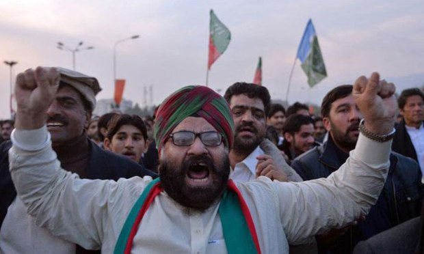 MPA Soran Singh. -DawnNews Screengrab