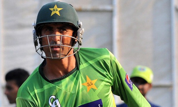 Younis was extremely critical of the umpires after Khyber Pakhtunkhwa's loss to Islamabad. — AFP/file