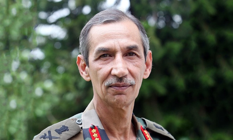 Gen Hooda says that the material may have been taken from stashes of explosives being used to broaden the Jammu highway where the attack occurred.—  Wikimedia Commons