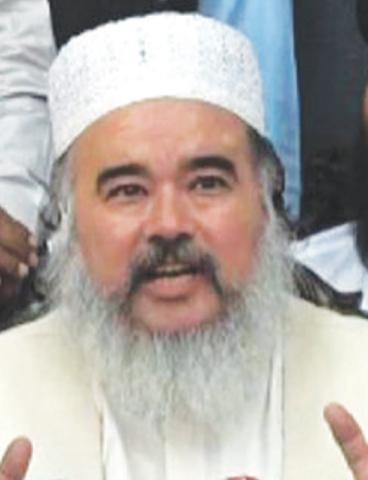 Mufti Shahabuddin Popalzai