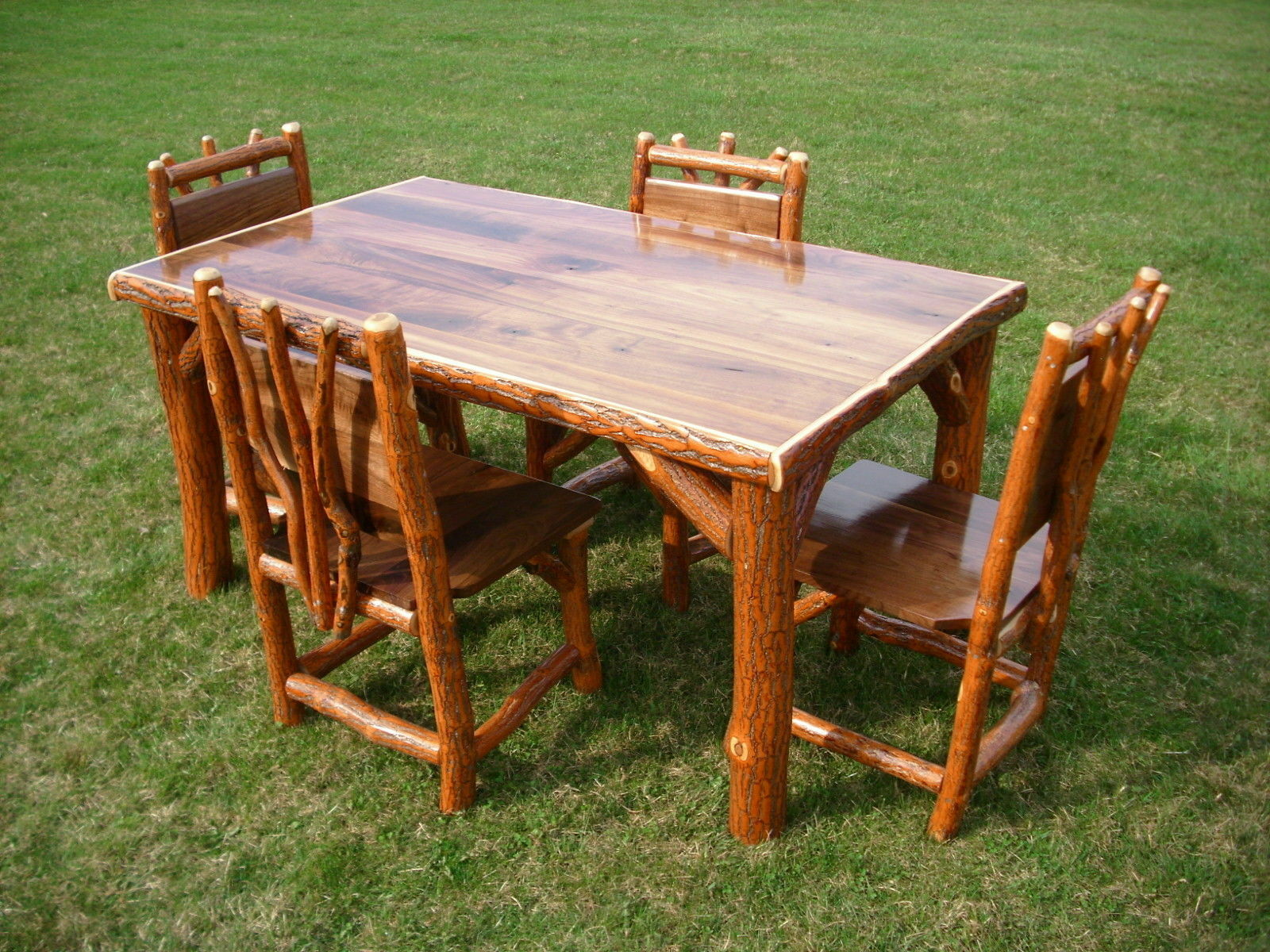 g kitchen tables How to Build a Rustic Kitchen Table