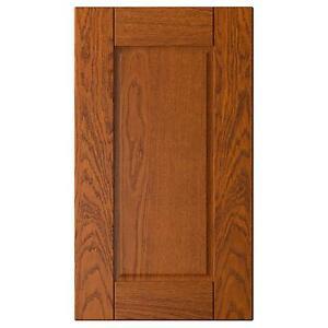 S Oak Kitchen Cupboard Doors