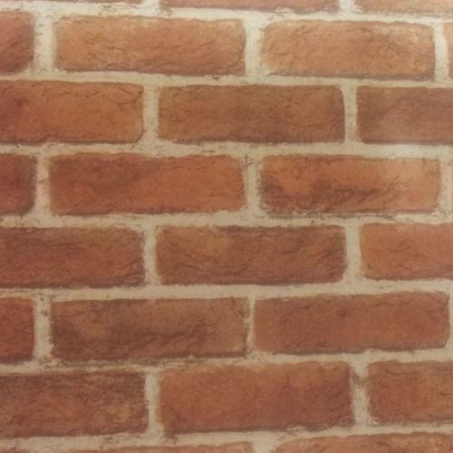 Brick Wallpaper | eBay
